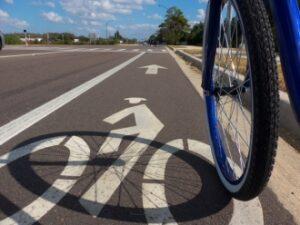 biking in abbotsford